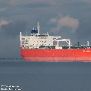 Loading Ops Restart at Libyan Oil Ports