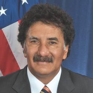 West Coast Intermodal Update: Mario Cordero
