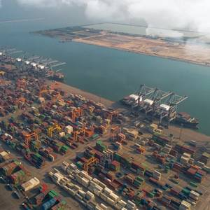 Connectivity Crucial to Singapore's Role as Maritime Hub