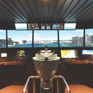 Maritime Simulation: High-tech Meets Practical Skills
