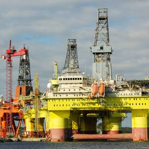 Chevron becomes first oil major to exit Norway
