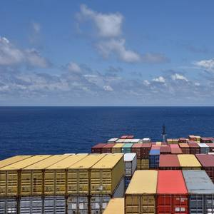 Container Shipping Firms Brace for Coronavirus Hit