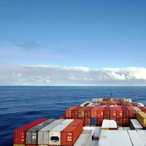 Seaspan Buys Two 12,000 TEU Containerships