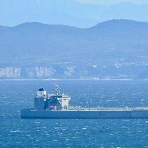 New Suezmax Tanker Delivered to TOP Ships