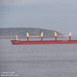 Captain Pleads Guilty to Operating Bulker While Intoxicated
