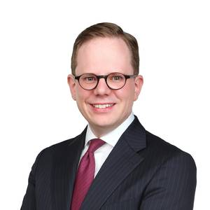 FSL Trust Names Wenker CFO