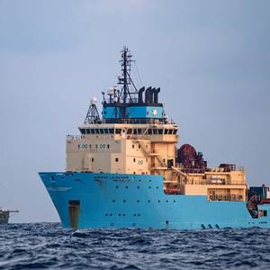 Greenpeace Stages Pacific Ocean Protest Against Deep-sea Mining