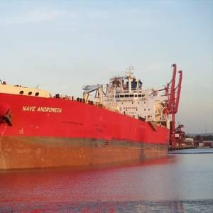The Real Life of Seafarers Like Those on 'Hijacked' Tanker Nave Andromeda
