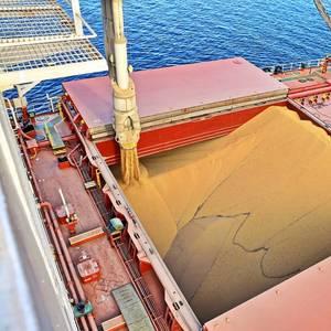 Loading Resumes at Brazil Port After Ship Quarantined