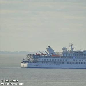 Uruguay to Evacuate Crew of Coronavirus-hit Cruise Ship