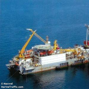 One Dead After Saipem Vessel Blast