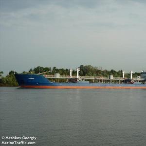 Ukraine Releases Crew of Russian Tanker