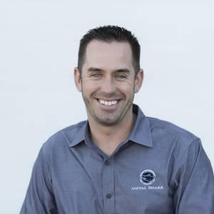 INSIGHTS: Metal Shark's Chris Allard