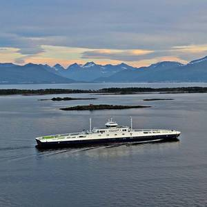 Zinus Wins Ferry Charging System Contract