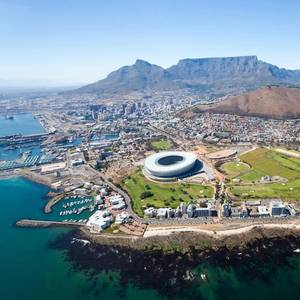 COVID-19: South Africa Bans Cruise Ships
