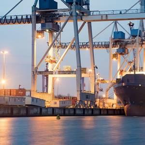 Port Operator ICTSI to Double Capacity at Congo Terminal