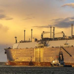 Bahri Looks to Make LNG Foray