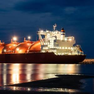 US Axes Environmental Reviews of LNG Marine Transport