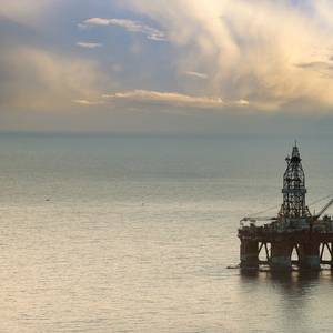Record-size US Offshore Oil Lease Sale Draws Modest Bidding