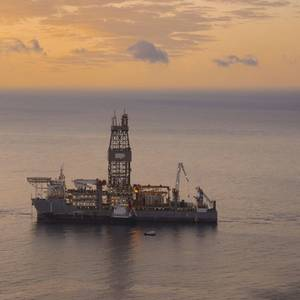 US Interior Secretary Sees Little Demand for New Offshore Drilling