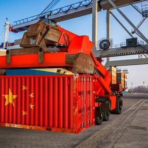 Business Picks up Pace in China, Global Recovery Pace Uncertain