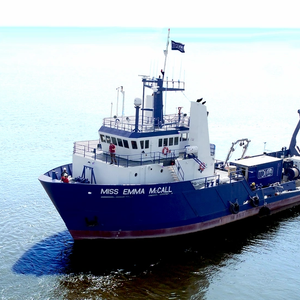 TDI-Brooks' New Vessel Completes Its First Projects