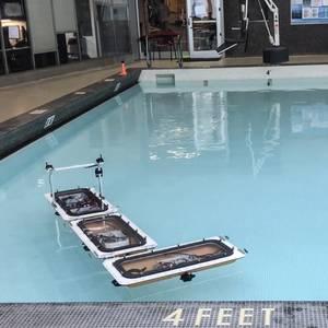 ROBOATS: MIT's Shape-Shifting Autonomous Boats