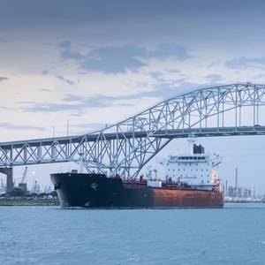 US Seaborne Crude Oil Exports Up 51%