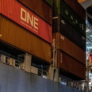 ONE Trials Biofuel Aboard Containership MOL Experience