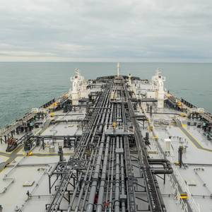 US Oil Exports to Europe Rebound