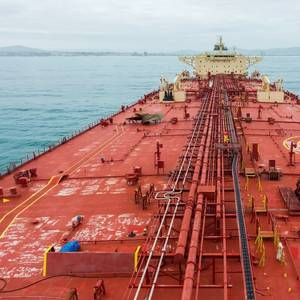 Profitability Still a Way Off for Tanker Shipping -BIMCO