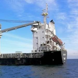 Australia Orders Repatriation of Overworked Bulker Crew