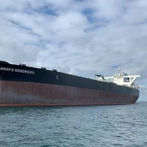 International Seaways Refinances Six Tankers