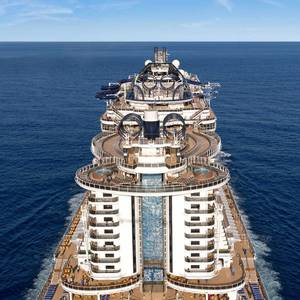 GE to Propel MSC Cruises Fleet