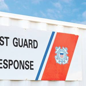 A Legal Approach to Marine Casualty Response