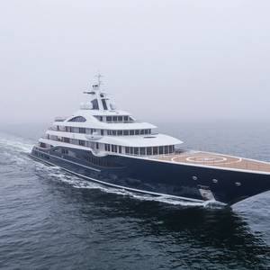 TOP 5 Yachts of 2018