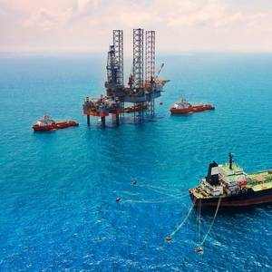 As Iran Eyes Return to Oil Trading, Storage at Sea Rises