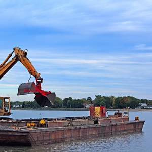 Dredging: Digging Deep for a 'WIIN'
