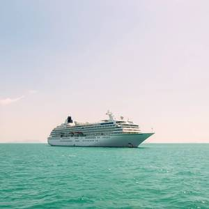 Asian Cruise Market Growth Continues -Report