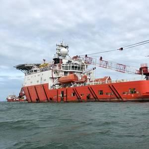 Vroon, Jisco Extend Nautical Aisya AWB Partnership