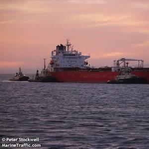 Tanker Operator Thanks UK for Storming Vessel after Stowaways Turned Hostile