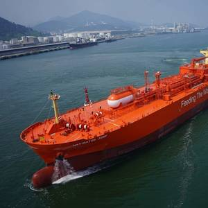 The Path to Zero: Navigator Gas Earns AiP for Ammonia Fueled Gas Carrier