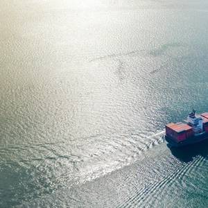Coronavirus Disrupts Global Container Shipping