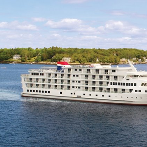 More Newbuilds for American Cruise Lines