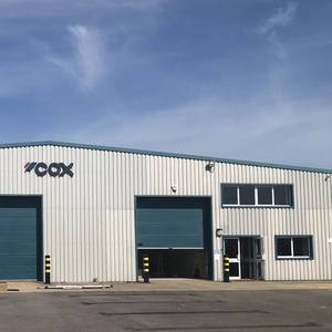 Cox Powertrain Announces New Engine Assembly Facility