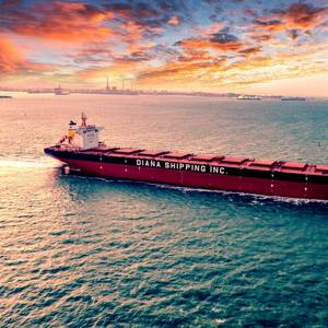 Diana Shipping to Implement ABS' Digital Environmental Platform