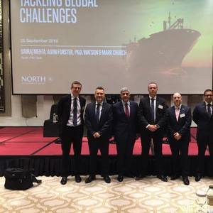 Iran Sanctions, New Fuel Rules Headline Dubai Conference