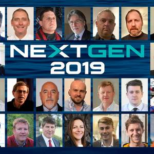 NEXT GEN 2019: Burning Issues and Cutting Edge Marine Safety