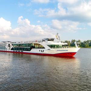 River Cruising Returns on the Danube