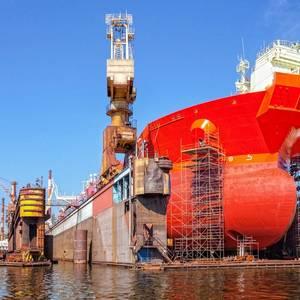 Dry Bulk, Tanker Newbuilds on the Rise -BIMCO